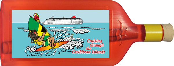 Cruising through the Caribbean Islands